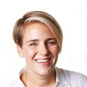Catherine Locker