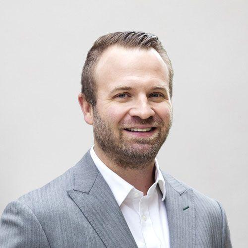 Mike Riegelman