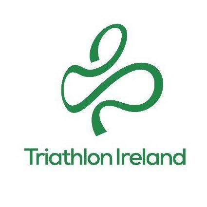 Triathlon Ireland logo