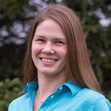 Leah Rhodes