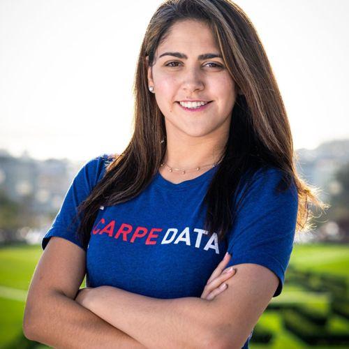 Ines Gonzales