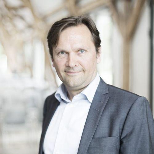 Pelle Holmgren