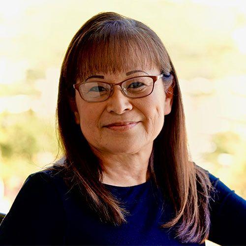 Beverly Uemura