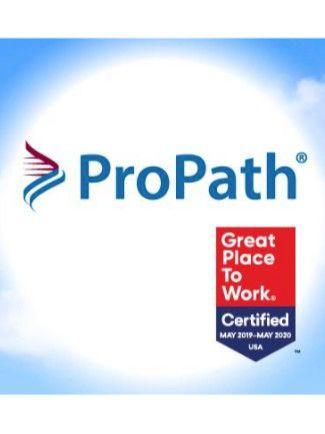 Dr Julia A. Bridge joins ProPath as Team Director, ProPath