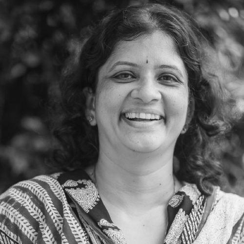 Anuja Jayaraman