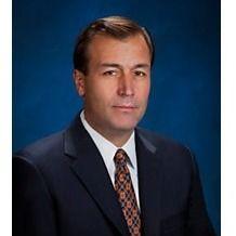 Profile photo of Thomas A. Pellette, President, Construction Industries Segment at Caterpillar