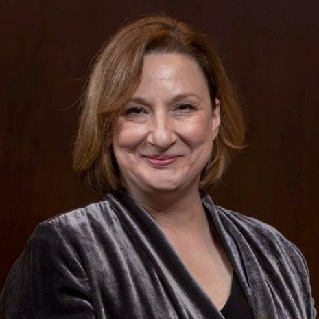 Cathie Nadeau