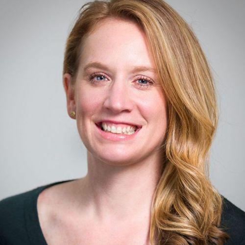 Profile photo of Megan Stinson, Marketing & Communications at Redpoint Ventures