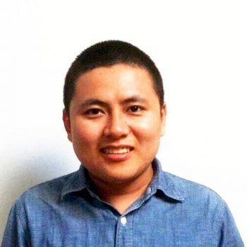 Chen Bin