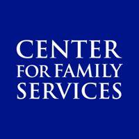 Center For Family Services logo