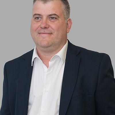 Geoff Lambert