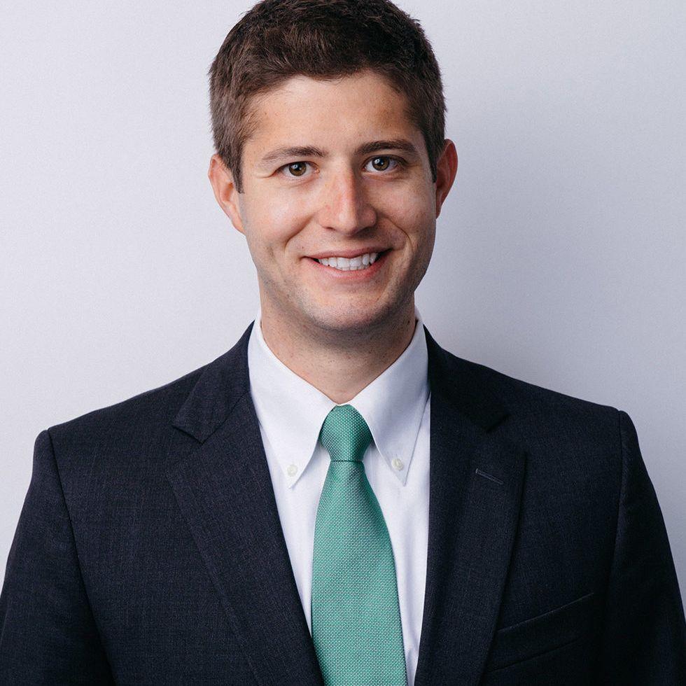 Adam Hamberg