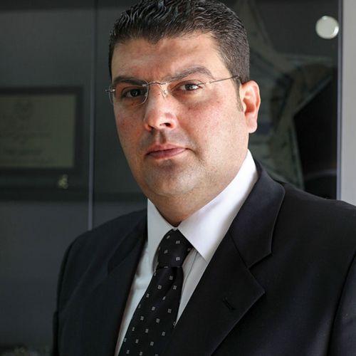 Mohammad Al Ahmad