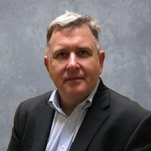 James M. O'Brien