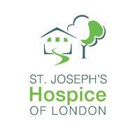 St. Joseph's Hospice London logo