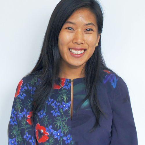 Whitney Choo
