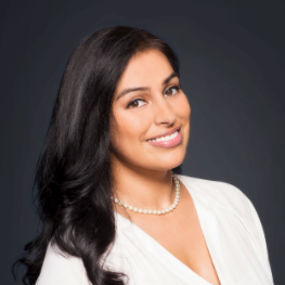 Profile photo of Amparo Calderon, Marketing Manager & Office Manager at Swander Pace Capital
