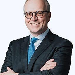 Patrick Goris