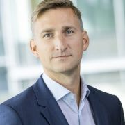 Profile photo of Carl Nyberg, Executive Vice President, Renewable Products (Acting) at Neste
