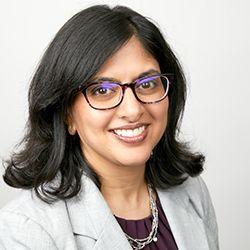 Shuba Satyaprasad