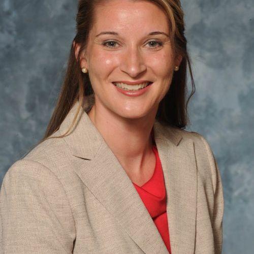 Dawn Stewart