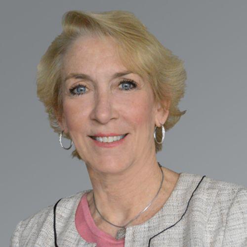 Patricia Arundell-Lampe
