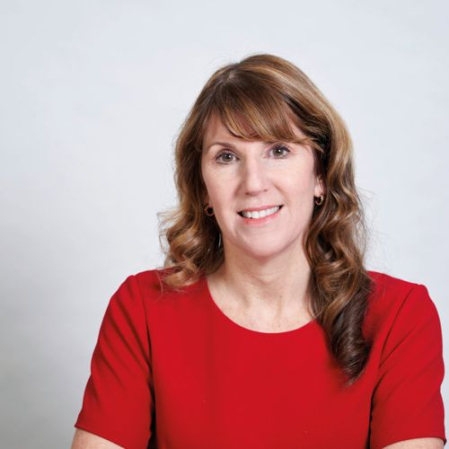 Profile photo of Angela Seymour-Jackson, Non-Executive Director at Future