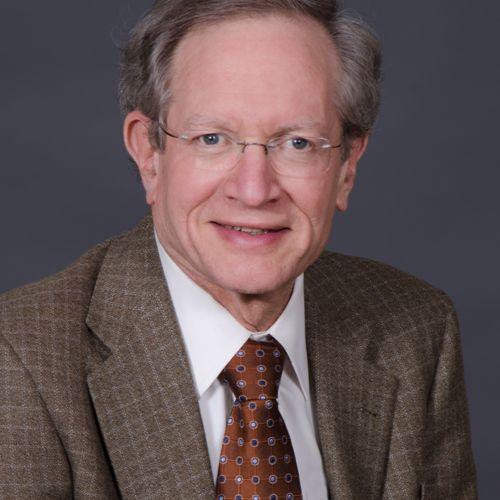 Richard F. Kemper