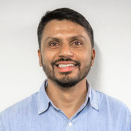 Sahil Mathur