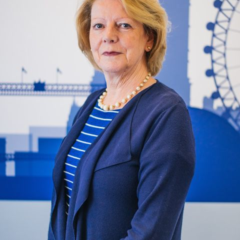 Sue Rodwell