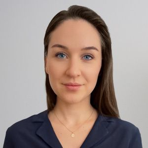 Anna Rossudowska
