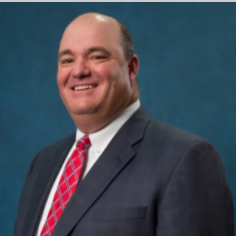 Profile photo of Stephen Bowerman, SVP & Chief Operating Officer at Midland Memorial Hospital