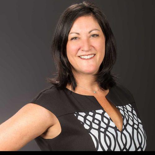 Profile photo of Megan Thomas, Corporate Accounts Liaison at Housed