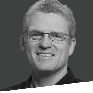 Steve Dixon