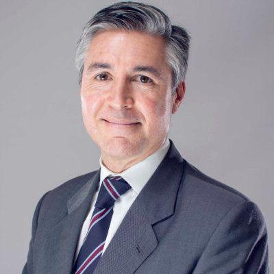 Alfonso Garate