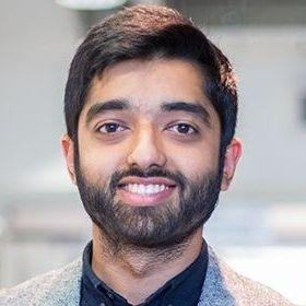 Junaid M. Azhar