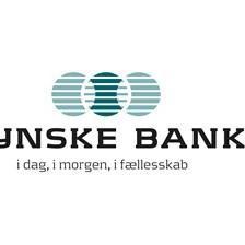 Fynske Bank Logo