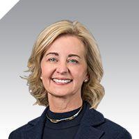 Profile photo of MaryEmily Slate, Executive Vice President Tubular Products at Nucor