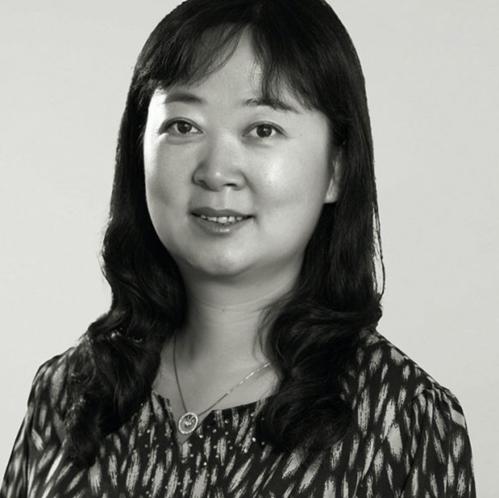 Caroline Fu