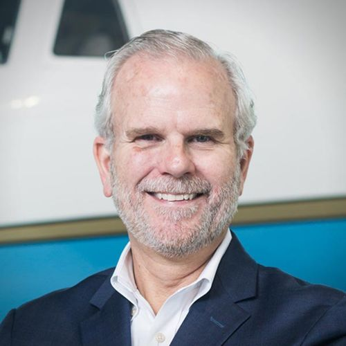 Profile photo of Daniel Elwell, Advisor at Dedrone