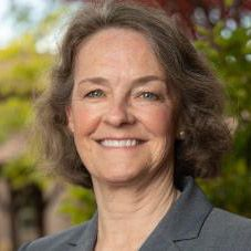 Profile photo of Alison M. Benders, Vice President for Mission and Ministry at Santa Clara University
