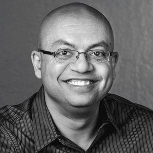 Arijit Mukherji