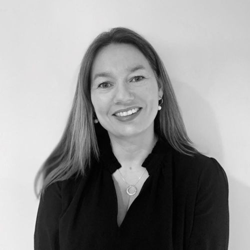Profile photo of Anna Lungley, Chief Sustainability Officer at Dentsu International