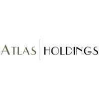 Atlas Holdings LLC logo