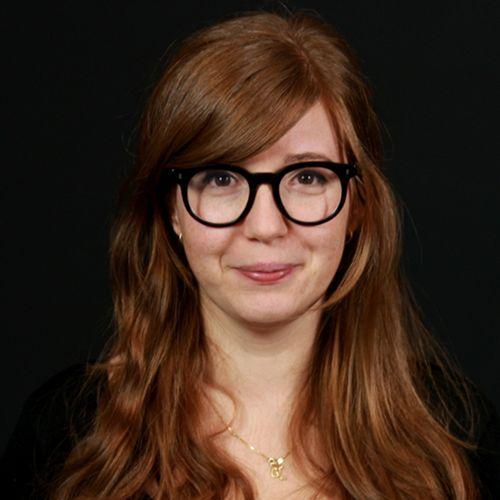 Profile photo of Sapiña Febrero, Frontend Developer & Web Designer at innosabi