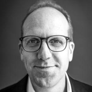 Profile photo of Josh Feldmeth, Senior Partner at Prophet