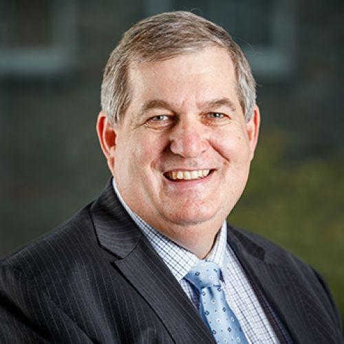 Profile photo of Grant Weir, Managing Director at Robert Bird Group