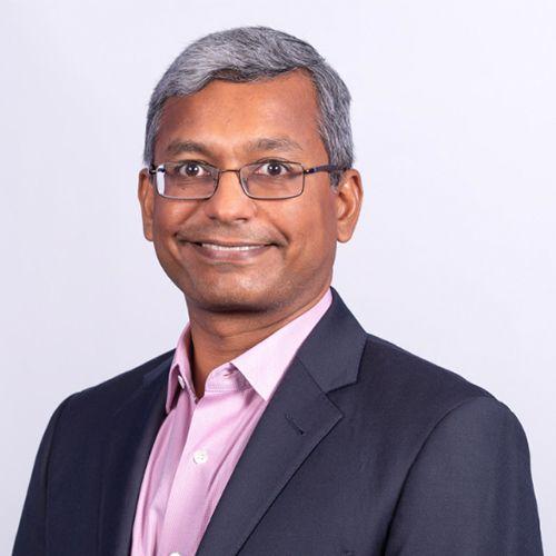 Sridhar Sudarsan
