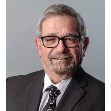 Garry P. Mihaichuk