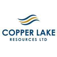 Copper Lake Resources logo